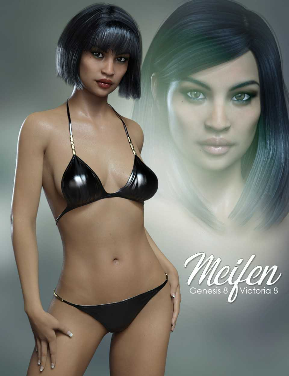 FWSA Meifen HD for Victoria 8