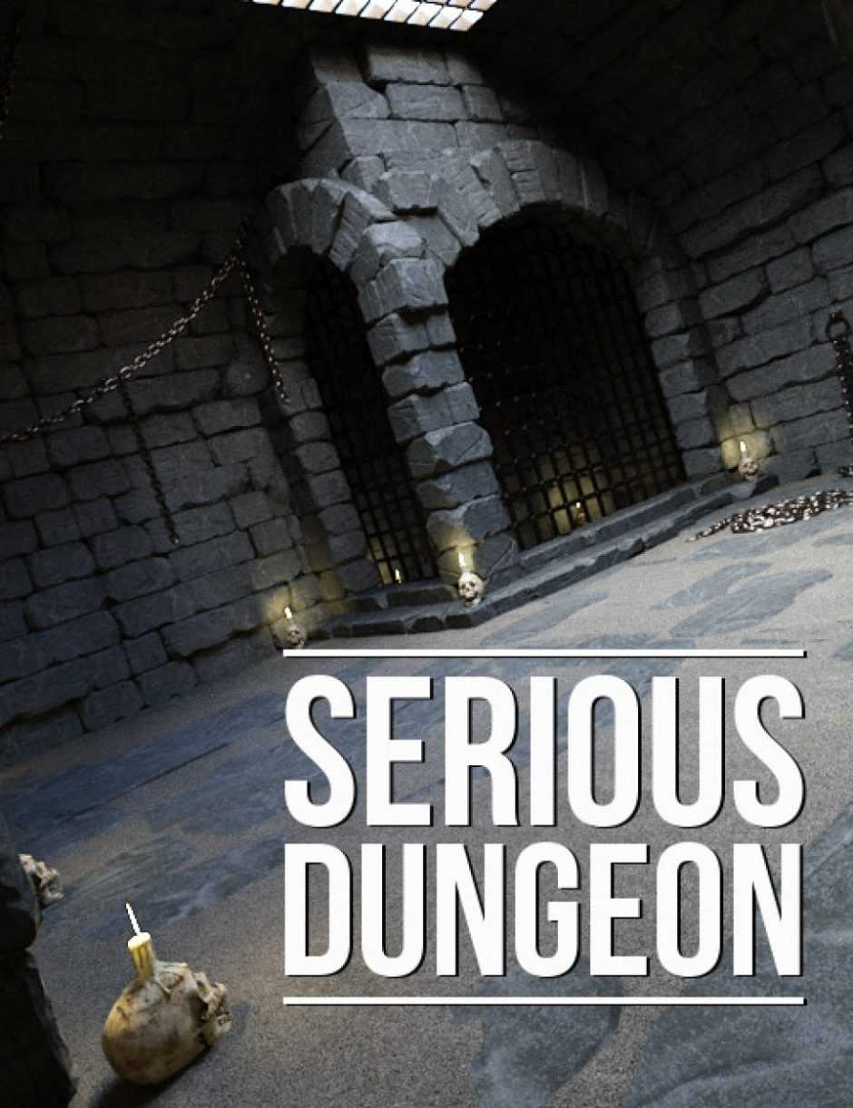 Serious Dungeon
