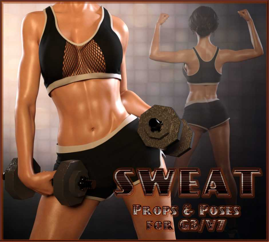 Sweat for G3 & V7