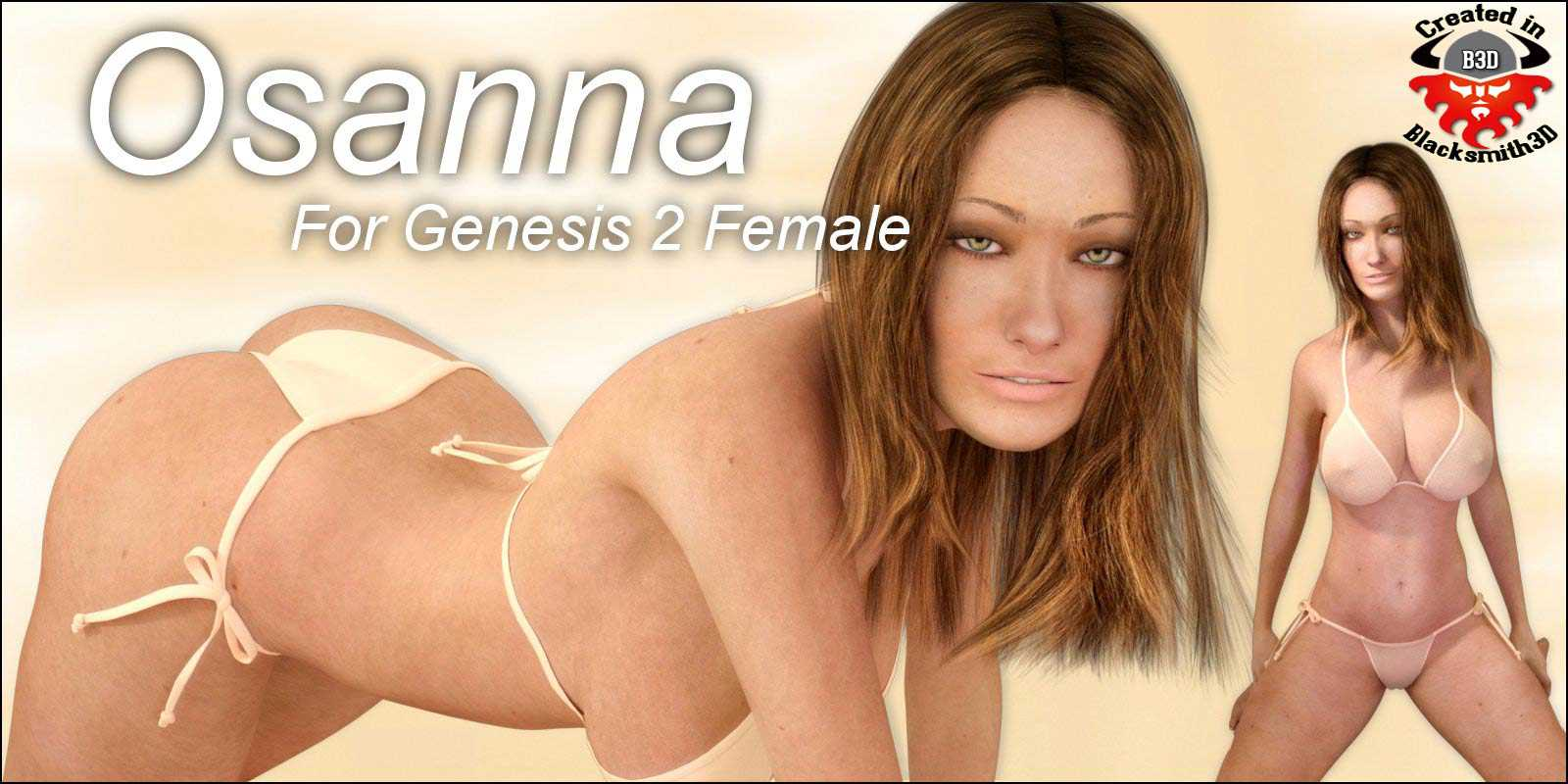 Osanna Character for G2F