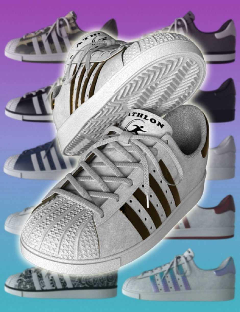 Casual Sports Sneakers for Genesis 8