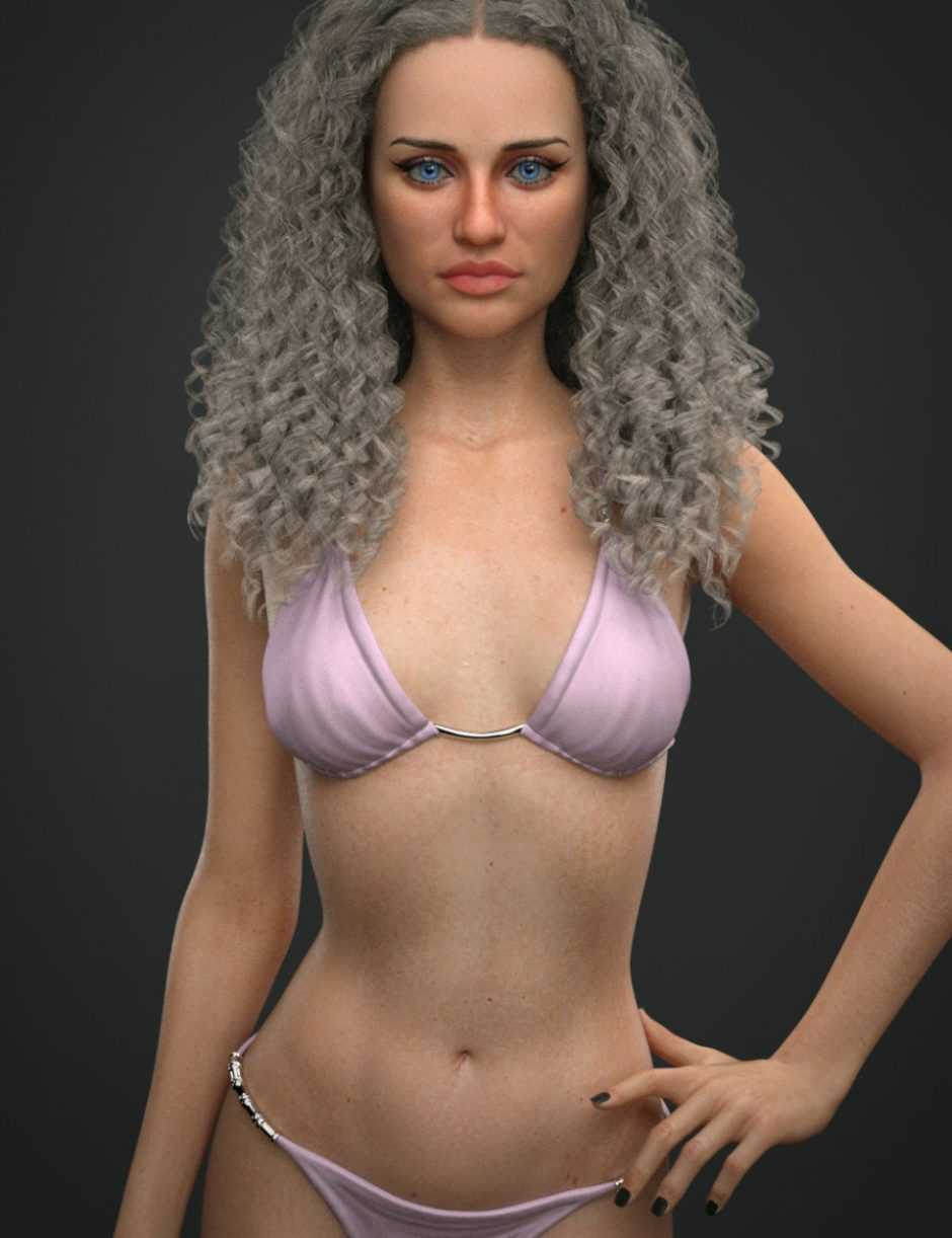 Daisy for Genesis 8 Female