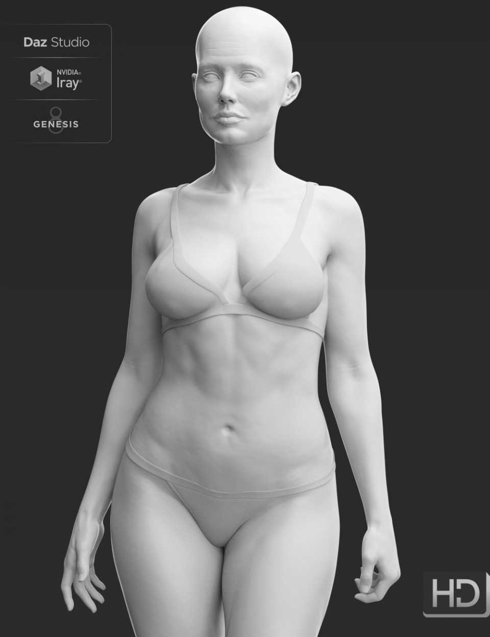 Ellithia 8 HD Add-On