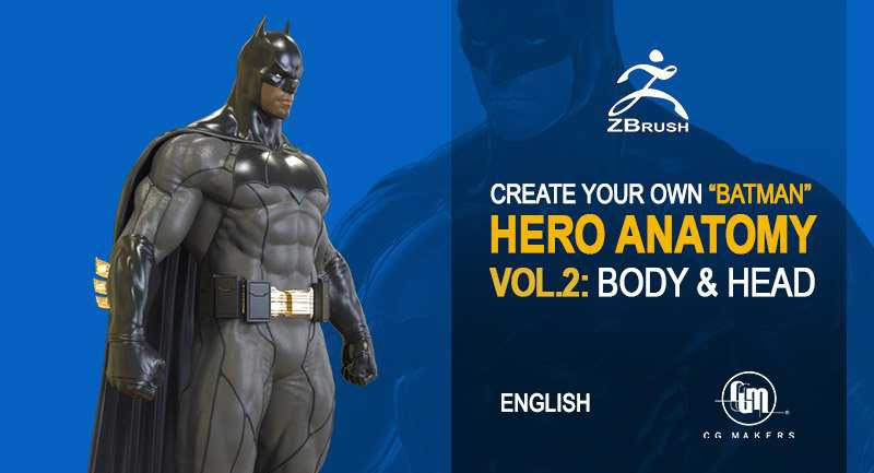 Create your own Batman